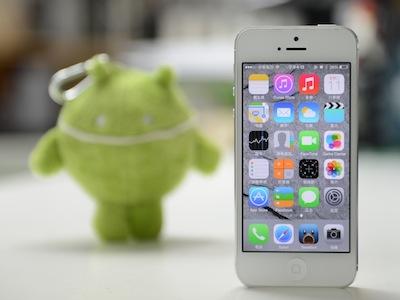 iOS 7 Beta 評測:酷炫立體介面、實用功能一次看