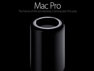 不只是骨灰罈,Mac Pro 內部結構深入剖析