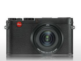 Leica X Vario 專業隨身機發表:APS-C片幅、28-70mm變焦鏡頭