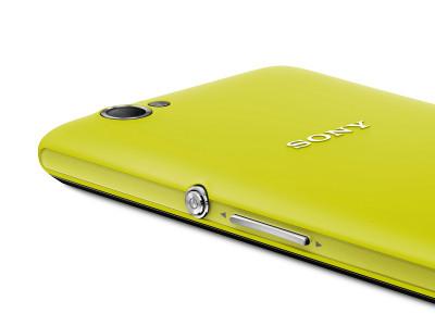 集結Sony連結與設計之最   Xperia M登場