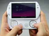 不只是台遊戲機!Sony PSP go遊戲下載大法