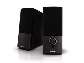 Bose 新款Companion 2 III多媒體揚聲器全球同步上市
