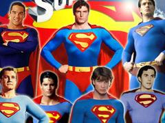 永遠的《鋼鐵英雄》,歷代超人比一比!