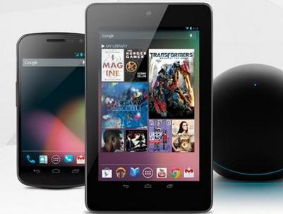 Nexus7 接班人露出線索,更好的規格及更高的價格