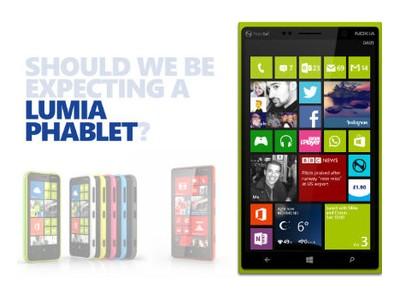傳 Nokia 將推出 5.5 吋至 6 吋平板手機,並搭載光場相機技術先拍照再對焦