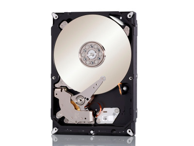 希捷發佈新款NAS儲存解決方案 以最大容量與最佳效能傲視業界