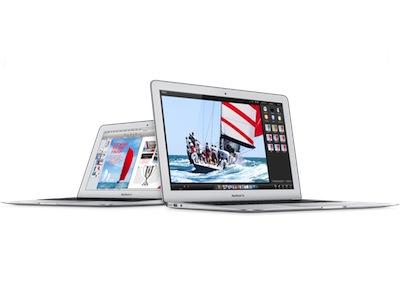 續航力爆表,MacBook Air 2013 國外評測整理報導 | T客邦
