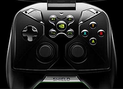 超級掌機 Nvidia Shield 在發售前降價,現在一台只賣 299 美金