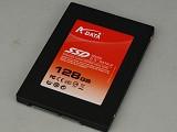 用料實在:威剛S592 128GB固態硬碟
