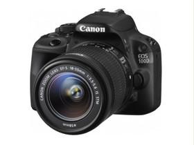Canon數位單眼相機擄獲女人心 任妳一手掌握全世界