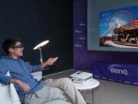 BenQ爸爸樂一夏 買指定機種就抽W770ST遊戲專屬入門三坪機,享受遼闊大視野!
