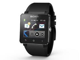 Sony 發表 SmartWatch 2 ,NFC、防水、長待機、不鏽鋼錶帶