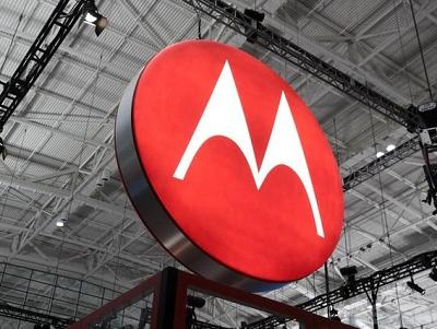 Motorola行動通訊換 Logo,表明身份屬於 Google