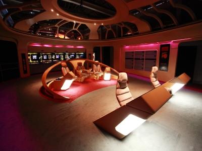 超時空之旅!Star Trek  星際爭霸戰實境體驗展