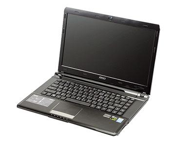 MSI GE40:電競筆電 CPU、GPU 雙重進化