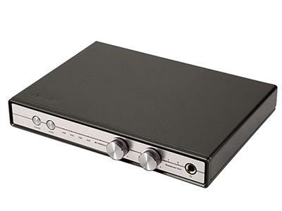 Asus Xonar Essence STU:神獸音效卡,平價USB外接版