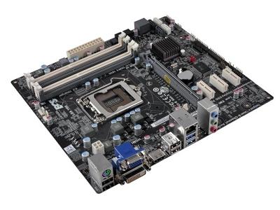 H87、B85同樣能調整Intel K系列倍頻,超頻免買高貴Z87