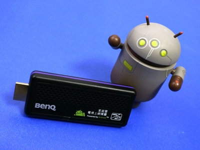 BenQ JD-130 家庭雲‧電視上網精靈評測:智慧手機當遙控器、拉近家庭成員的溝通分享功能