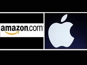 Apple 放棄獨佔 App Store 商標, Amazon 也可以使用 App Store