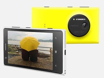 Nokia Lumia 1020 正式發表,主打 4100 萬畫素超細緻畫質 | T客邦
