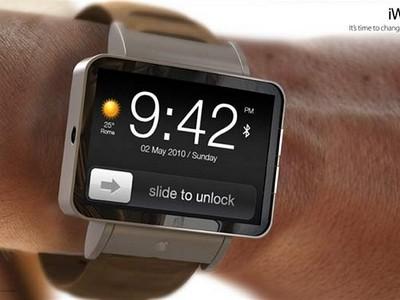 Apple 智慧手錶 iWatch 項目大量招聘工程師,產品可能在明年發表