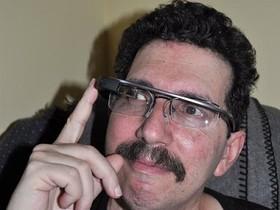 一位 Google Glass Explorer  退還了 Google Glass