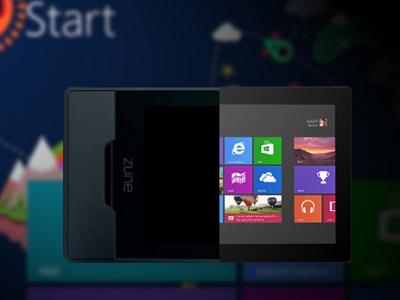 Surface RT:微軟是在重蹈 Zune 的覆轍嗎?