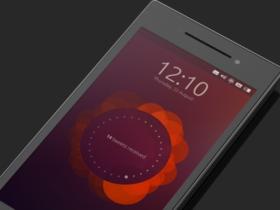 規格頂天的 ubuntu 手機「EDGE」現身於 ubuntu 官網伺服器,尋求募資中!