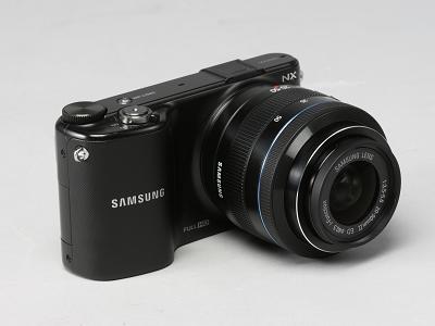 Samsung NX2000 評測:3.7 吋觸控螢幕的入門微單眼