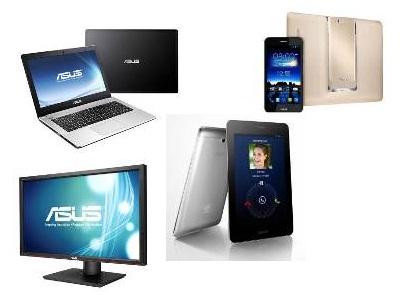 華碩應用展台北登場 精銳新品MeMO Pad FHD 10平板全球首賣