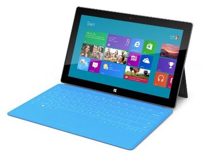 微軟 Surface Pro / RT 終於登陸台灣!應用展 8 月 4 日正式開賣