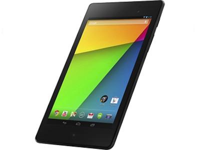 首台 Android 4.3 平板 Nexus 7 正式發表