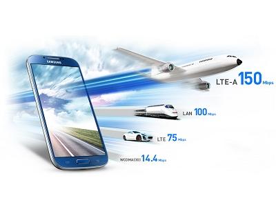 別人上太空,我們繼續殺豬公!LTE 網路已覆蓋 41% 的韓國手機用戶