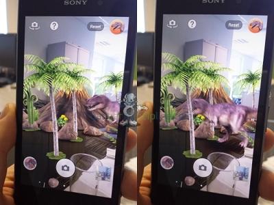 平平是5吋!Sony Xperia i1 還是比 Xperia Z 大1號