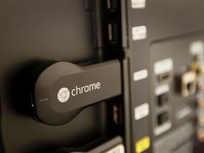 Chromecast v.s AirPlay:孰優孰劣? | T客邦