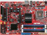 無腦超頻,自動幫你超到好:DFI LANPARTY BI P45 T2RS Elite