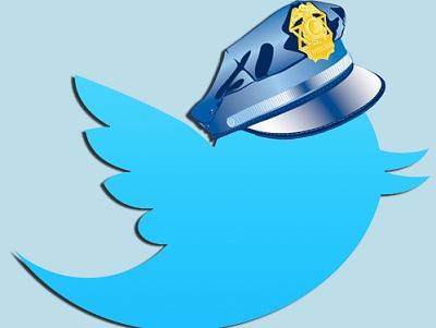 英國 Twitter  增加檢舉辱罵的功能