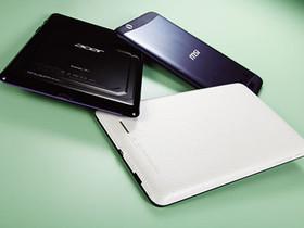 2013 應用展平板電腦優惠整理包:平價 Android 平板正流行