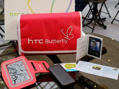 2013 應用展 HTC 攤位現場直擊,五月天演場會、豐富禮品加碼送, HTC One 購機再折 1000 元