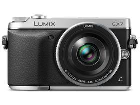 Panasonic Lumix GX7 正式發表,新感光元件、機身防手震加入,M4/3 系統進階新戰力