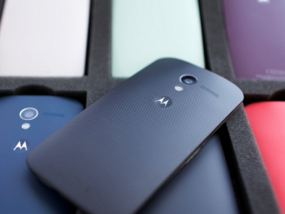 Moto X 正式發佈,8月底美國全面開售