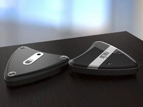 掌上型高解析度 3D 掃描器 Fuel3D,讓你輕鬆獲取 3D 模型