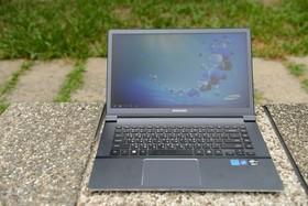 Samsung ATIV Book 9 評測:好輕薄的 15 吋筆電