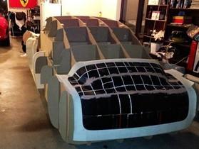 100萬美元太貴,Ivan Sentch計畫自己 3D 列印一輛 Aston Martin DB4 經典跑車