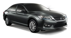 品牌旗艦新價值 Honda New Accord 新上市