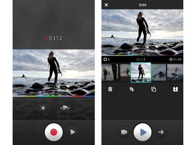 拍攝影片的下一步:編輯和分享,YouTube 創始人發布影片拍攝分享軟體 MixBit