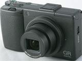 Ricoh GR Digital III:經典外型,升級f/1.9大眼睛