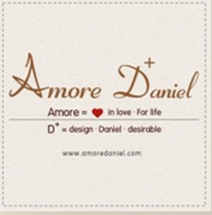 台灣新創品牌Amore Daniel 西門誠品開店慶 迎接七夕情人節 購買情侶對包組還可參加「1折」驚喜抽