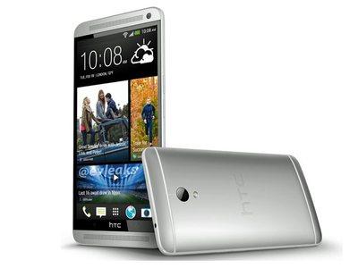 6 吋大螢幕 HTC One Max 官圖泄露?HTC 資深經理 Jeff Gordan 出面打臉