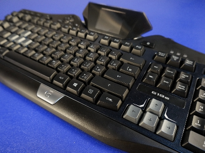 羅技 G19s 遊戲鍵盤評測:自訂各種快速功能鍵,遊戲、工作完全制霸